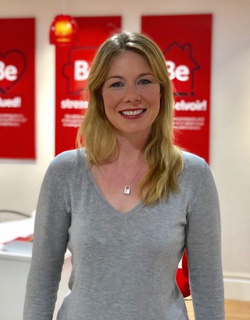Zoe Greatbatch - Belvoir Andover
